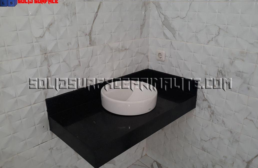 Jual Solid Surface Per Meter 2019